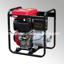 4 Inch Diesel Water Pump Electric Start with 20ah Battery (DP40E)
