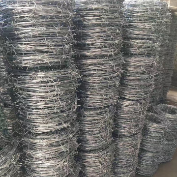 Colored Barbed Wire For Sale