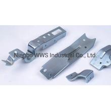 Sheet Metal Fabrication and Metal Stamping