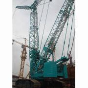Kobelco, 550T, Crane, Grey Product