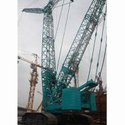 Kobelco, 550T, Crane, Grey Product