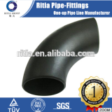 steel pipe elbow 6.1/2 inch 90degree sch120