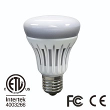 Ampoule à LED dimmable avec certification ETL
