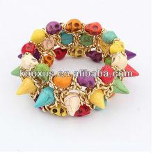 Bracelets en alliage bracelet en résine bracelet bracelets bracelets