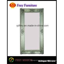 New Design Antique Wooden Wall Mirror