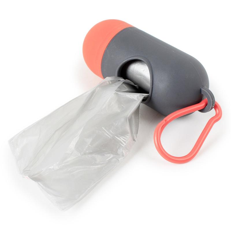 Dog Trash Bag 4