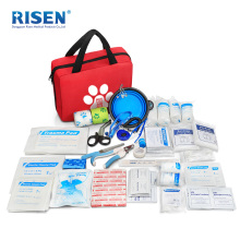 wholesale pet first aid kit for promotion dog