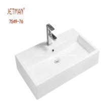 Prix d'usine accessoires de salle de bain lavabo