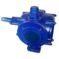 Bomba de rotor de bomba de engranajes de aceite residual de alta viscosidad serie BCG