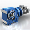 Speed ​​Reducer Gearbox Worm Drive Machine