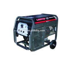 4.5 кВт дизель-генератор с дизельным двигателем с воздушным охлаждением 418cc - новый дизайн