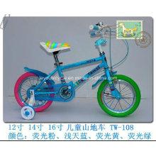 Ly-C-034 Mini bicicleta para crianças de 3 a 4 anos de idade