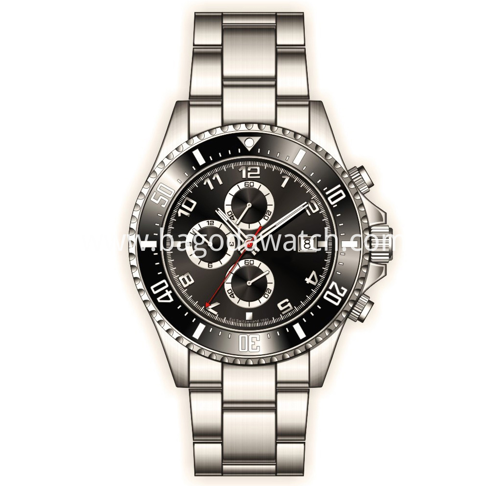 Oem Mens Watches