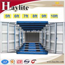 Контейнер контейнер контейнер гараж Haylite 20 футов на продажу