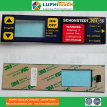 Professional for Lamination PCB Membrane Switch LEDs Backlight Rigid PCB Circuit Membrane Switches supply to Portugal Suppliers