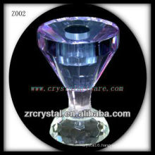 Popular Crystal Candle Holder Z002