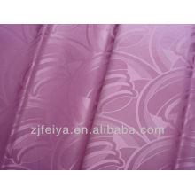 Новое поступление Африканский ткань супер базен riche Гвинея парча жаккард 10 ярдов/кусок розовый цвет складе фабрики полиэфира способа