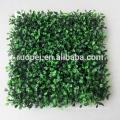 paredes artificiais de plantas / de jardim parede de relva artificial