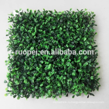 искусственное растение стены / сад искусственная трава стены