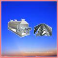 Secador de remo rotatorio para secar plástico / resina