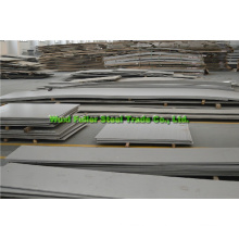 Metal Products Cold Rolled Stainless Steel Sheet by 5mm Thinkness
