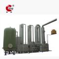 Ethylene Oxide Sterilizer Residual Gas Treatment System