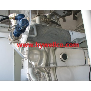 Silica Particles Drying Machine