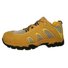 OEM for Sport Md Sole Low Ankle  Leather MD Sole Safety Shoes export to Ethiopia Suppliers