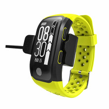 2018 Waterproof Sport GPS Device Smart Bracelet Locator