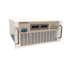 6KW Constant Voltage Constant Current DC Power Supply