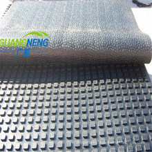 Square Studded Pattern Rubber Cow Mats