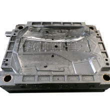 Auto Injection Mould/Plastic Mould/Injection Mould