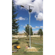 Solar Powered Pedestrian Solar Street Light Prices for Mall