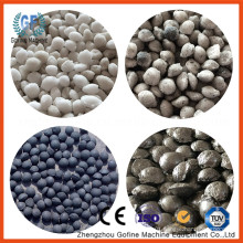 Double Roller Pellet Granulator Without Drying Machine