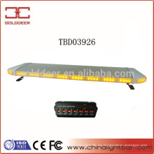 Remolque carro aluminio emergencia LED Light Bar