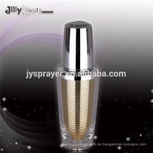 Verschiedene gute Qualität Kosmetik Acryl Flasche