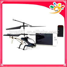 HUAJUN Factory W808-5 3.5 alliages de cames iphone / android control rc helicopter rc toys