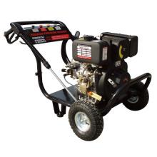 Lavadora a Presión Portátil / Lavadora a Presión Diesel