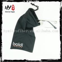 Горячая продажа мульти-цвет многоцелевой па полиэфира наушники зарядное устройство чехол /мягкий очки мешок
