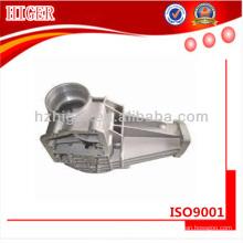 maßgeschneiderte Aluminium-Autoersatzteile