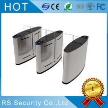 Automatic Gate Full Height Sliding Turnstile Gate