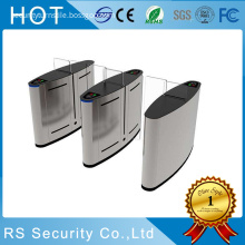 High Speed Electronic Turnstile Swing Arm Barriers