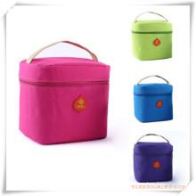 Quadratische Picknick-Kühltasche für Promotion