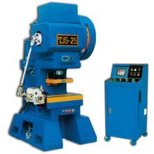TJS-25T High Speed Punching Machine 25 Ton C type High Speed Stamping Machine