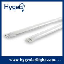 18W 100lm / w High Luminous Efficacy T5 conduit le tube 4ft