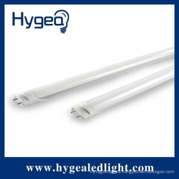 18W 100lm / w Высокая светящаяся эффективность T5 вело трубу 4ft