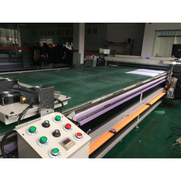 flatbed printing machine