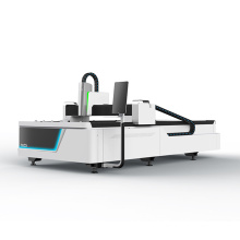 1000w-4000w carbon steel mild steel stainless steel fiber laser cutting machine for sheet metal processing