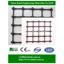 Productos de ingeniería civil PP geomalla biaxial