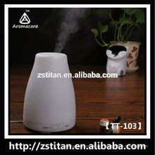Hot Sale room steam diffuser with color lights